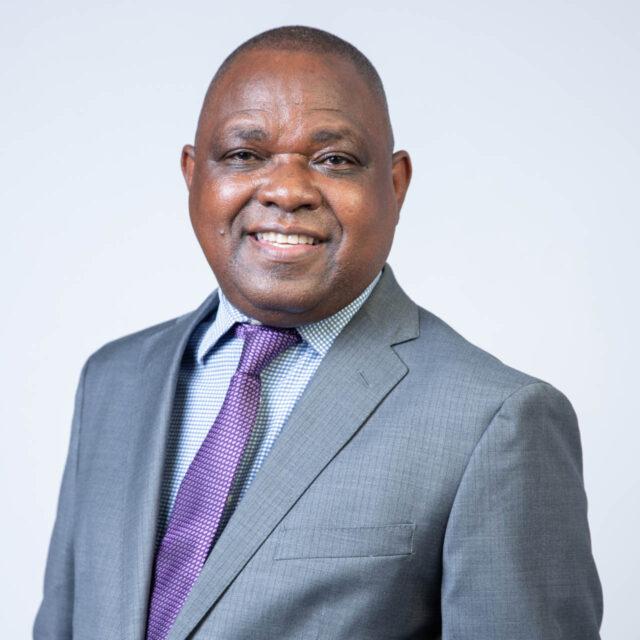 Walter Chigwada
