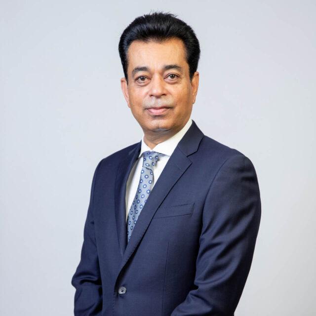 Dr. Kalpesh Patel